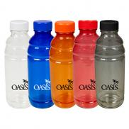 promotional 20oz. electrolyte bottle