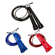promotional adjustable fitness jump rope