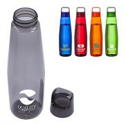 promotional 24 oz. spartan tritan™ water bottle