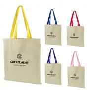 promotional usa made flat tote