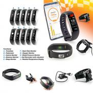 promotional leading fitness tracker