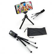 promotional tripod set