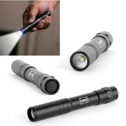 promotional basecamp® mega flashlight