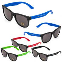 32175 - Kauai Rubberized Sunglasses