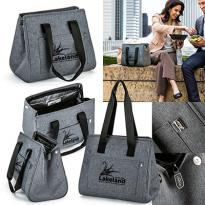 32195 - Bella Mia™Boss Lady Business Lunch Cooler Bag