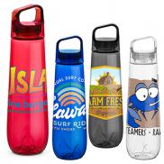 promotional 24 oz. neist point water bottle