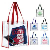 32351 - Matterhorn Clear Stadium Vinyl Bag