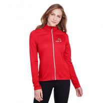 32482 - Puma Golf Ladies' Icon Full-Zip Jacket