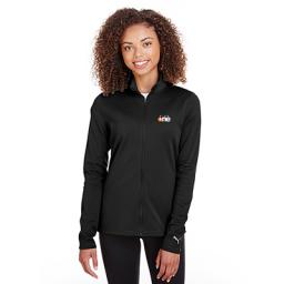 Puma Golf Ladies' Fairway Full-Zip Jacket