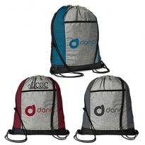 32542 - Avant-Tex Drawstring Backpack