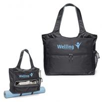 32591 - Yoga Fitness Tote