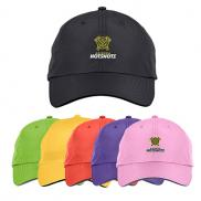 promotional core365® adult pitch performance cap