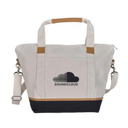 Skipper Cotton Duffel