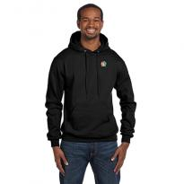 32796 - Champion Adult 9 oz. Double Dry Eco® Pullover Hood