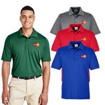 32798 - Team 365 Men's Zone Performance Polo