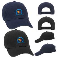 32810 - COMFY FIT 6 Panel Low Profile Dad Cap