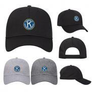 promotional comy fit 6 panel low profile baseball cap