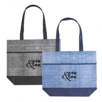 32845 - Distress-It™ Non-Woven Tote