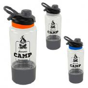 promotional 38 oz canyon lands tritan trail bottle