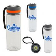 promotional 27oz cosmic campground tirtan cob lantern bottle