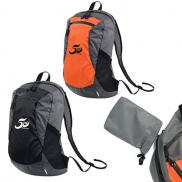 promotional black mountain daypack