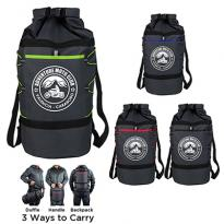 33097 - Adventure Duffel Bag
