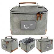 promotional rambler lunch, travel or toiletry bag