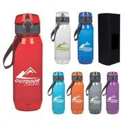 promotional 28 oz trekker tritan™ bottle