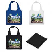 promotional adventure tote bag - full color
