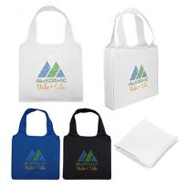 33211 - Adventure Tote Bag with Sparkle Imprint
