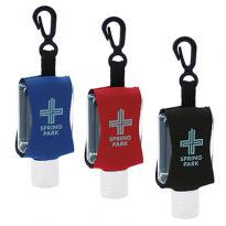 33270 - .5 oz Hand Sanitizer w/Leash