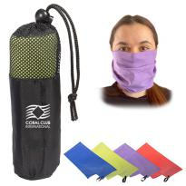 33335 - Microfiber Quick Dry Cooling Towel