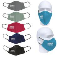 promotional easy breathing face mask
