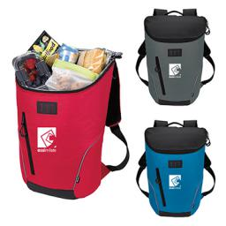 Koozie Lash Tab Backpack Kooler