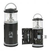 promotional lantern with tool set