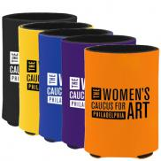 promotional koozie® deluxe collapsible can kooler