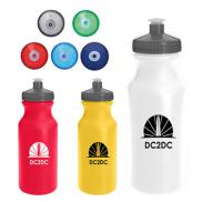 promotional 21 oz. promo sport bottle