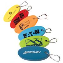 11364R - Floater Key Chain