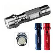 promotional aluminum led flashlight