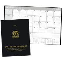 13062 - Classic Monthly Planner