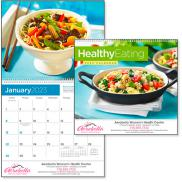 promotional healthy eating calendar