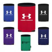 promotional koozie® summit collapsible can kooler