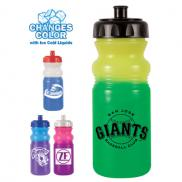 promotional 20 oz. mood cycle bottle
