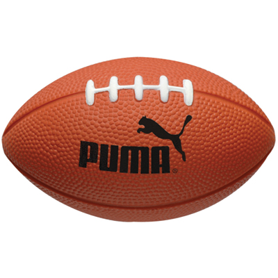 Promotional Football Stress Ball