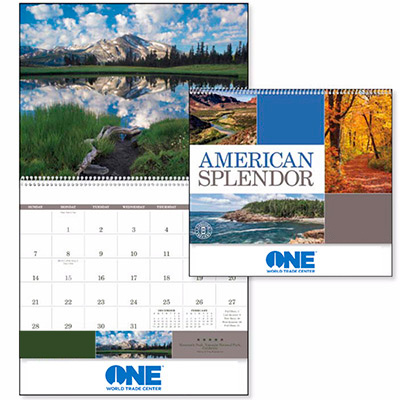 promotional wall calendars