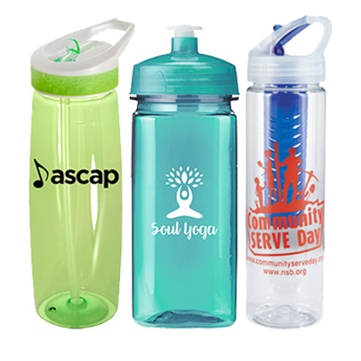 Custom Sports Bottles online