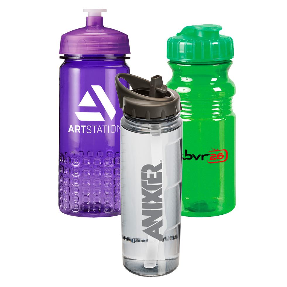 promotional sport bottles