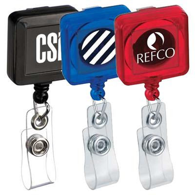 promotional badgeholders
