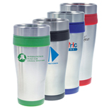 Custom Travel Mugs, Imprinted Travel Mugs