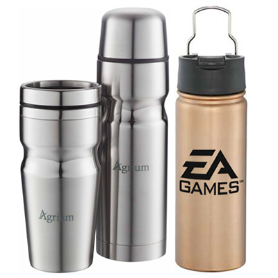 Promotional Thermos, Promotional Vacuum Bottles